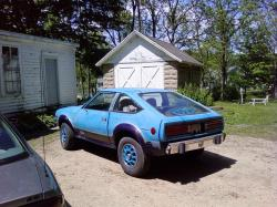 Yent0088's 1982 AMC Eagle