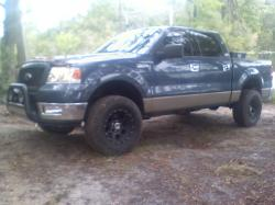 wsapp4701's 2004 Ford F150 SuperCrew Cab
