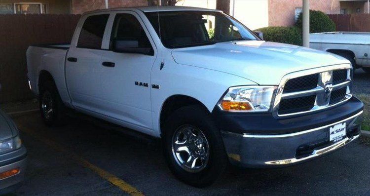 jonathan perez 2010 dodge ram 1500 crew cab specs photos modification info at cardomain. Black Bedroom Furniture Sets. Home Design Ideas