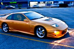 ChrisRisss 1996 Nissan 300ZX