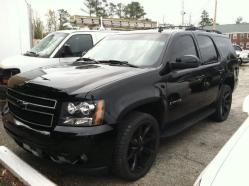 Les-Kelley 2007 Chevrolet Tahoe (New)