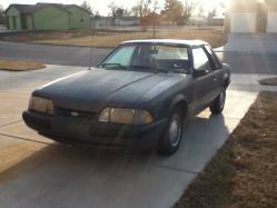 obesemustang96 1987 Ford Mustang