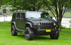 Piepers 2003 Hummer H2