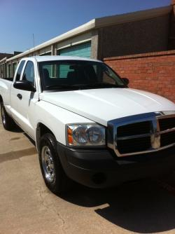 2005 Dodge Dakota Club Cab