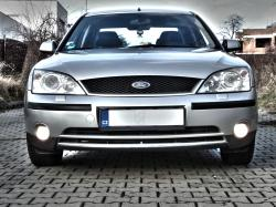 2001 Ford Mondeo