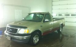 mysweetf150 1999 Ford F150 Regular Cab