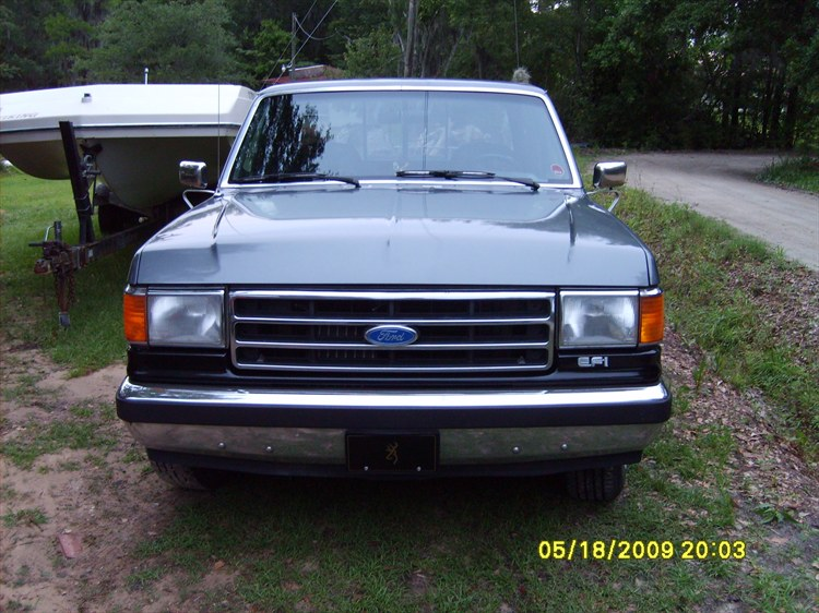 Another 18601865 1989 Ford F150 Super Cab post... - 15659055