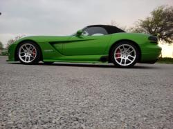SuperSnake2012s 2004 Dodge Viper