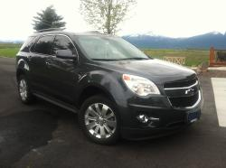 chancem711's 2010 Chevrolet Equinox