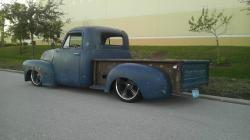 jaketuckeys 1955 Chevrolet 3100