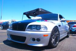 SGLeXuSs 2006 BMW M3
