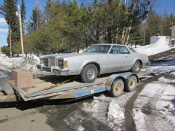 Ford_Rellow 1977 Mercury Cougar