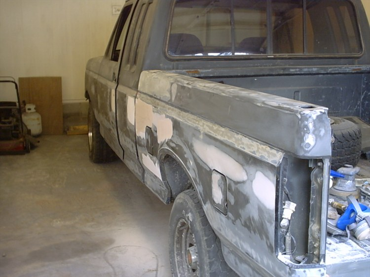 Another 18601865 1989 Ford F150 Super Cab post... - 15659078