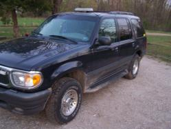 99 MERC 1999 Mercury Mountaineer