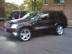 Parisjeep's 2004 Jeep Grand Cherokee