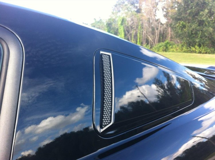 Another EvulOmen 2007 Ford Mustang post... - 15990170
