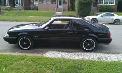 johnson715 1993 Ford Mustang