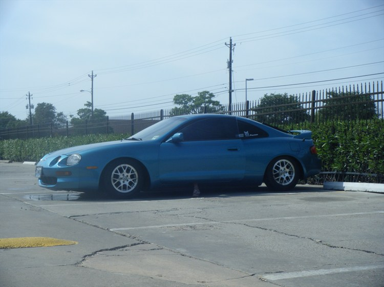 Another Lil-Joe101 1994 Toyota Celica post... - 15740141