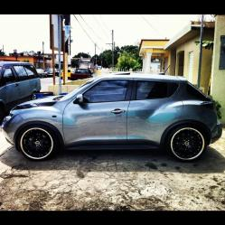 Jose Rams 2011 Nissan JUKE