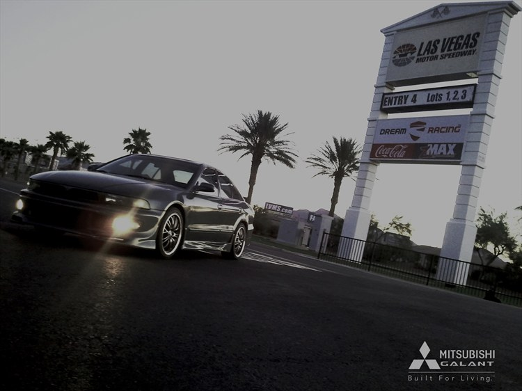 Another DaIllest1 1999 Mitsubishi Galant post... - 15830103
