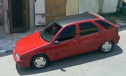andynho 1995 Citroen ZX