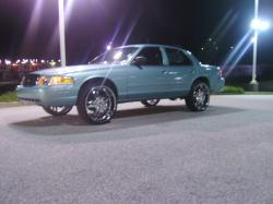 caligc 2005 Ford Crown Victoria
