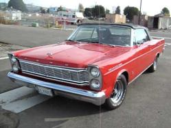 Carsforshow95 1966 Ford Galaxie