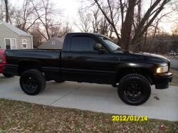 Hemiman05 1999 Dodge Ram 1500 Regular Cab