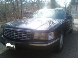 LaughinLaffers 1998 Cadillac DeVille