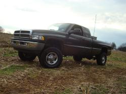 sweetbabes7769 2002 Dodge Ram 2500 Quad Cab