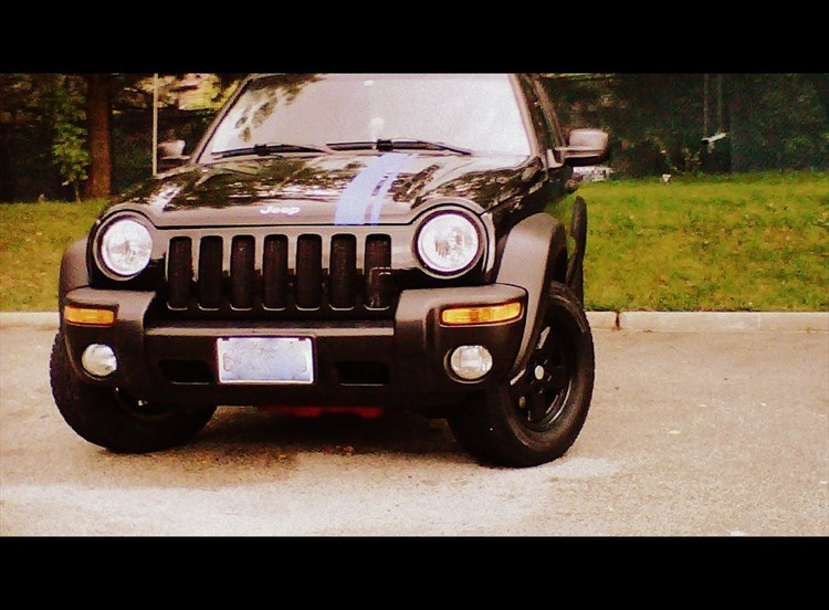 Another DR7 2002 Jeep Liberty post... - 15790197