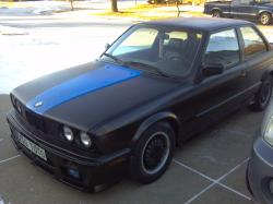 Toto 3s 1986 BMW 3 Series
