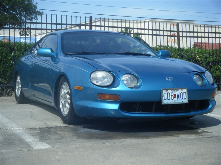 Another Lil-Joe101 1994 Toyota Celica post... - 15740148