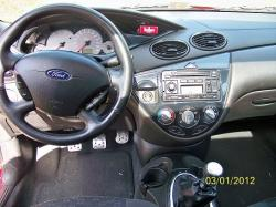 Cody-Stone 2003 Ford Focus
