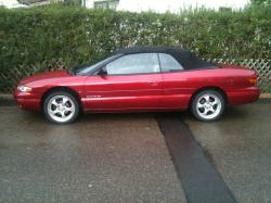 German Sebring 1997 Chrysler Sebring