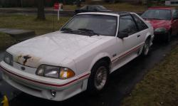 wyze69 1990 Ford Mustang