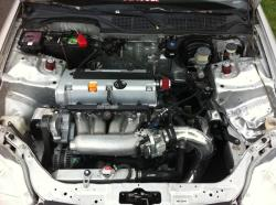 jdm211's 2009 Honda Civic
