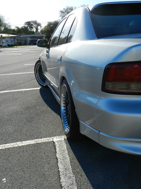Another DC_eightG_00 2000 Mitsubishi Galant post... - 15871163