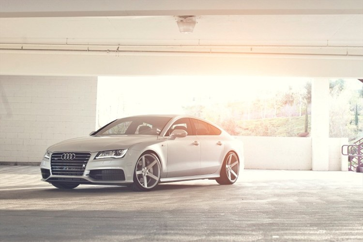 Another HonPowered 2012 Audi A7 post... - 15691134
