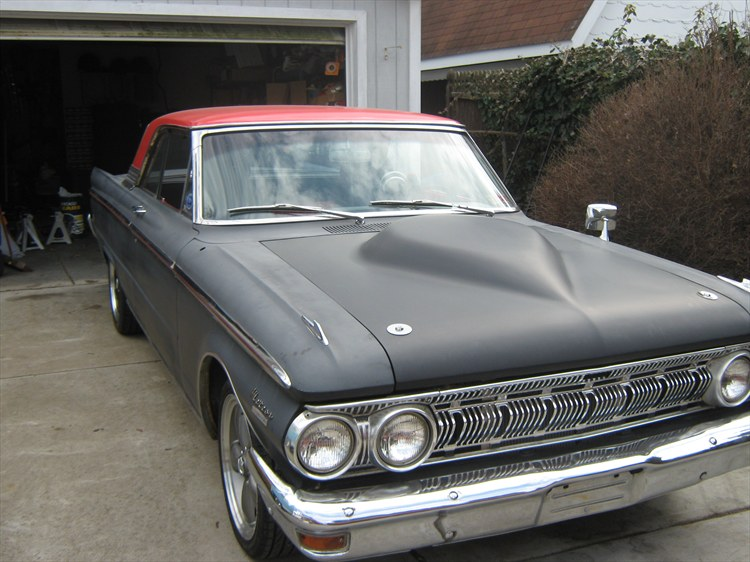 Another 63MeteorKid 1963 Mercury Meteor post... - 15661194