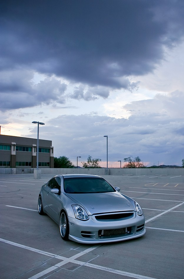 Another ImpetuousRacer 2004 Infiniti G post... - 15921105