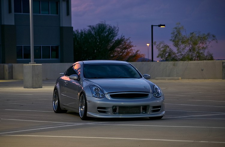 Another ImpetuousRacer 2004 Infiniti G post... - 15921125