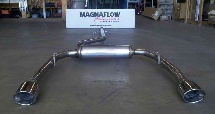 Modifications Exhaust Magnaflow: 2013 Dodge Dart Exhaust System At Woreks.co