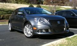 out4goodclt 2012 Suzuki Kizashi