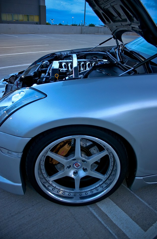 Another ImpetuousRacer 2004 Infiniti G post... - 15921117