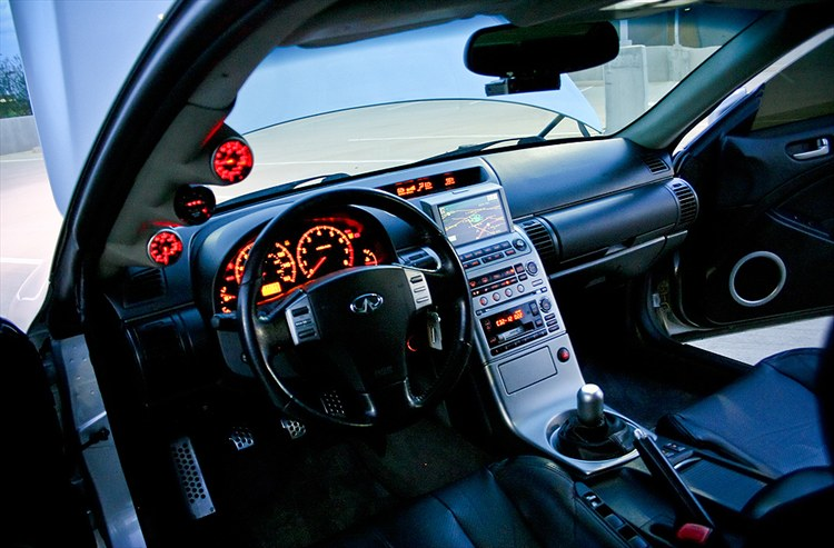 Another ImpetuousRacer 2004 Infiniti G post... - 15921118