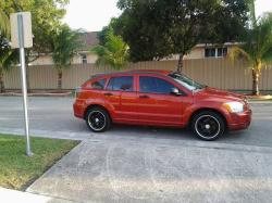 ShoFIZZLE 2007 Dodge Caliber