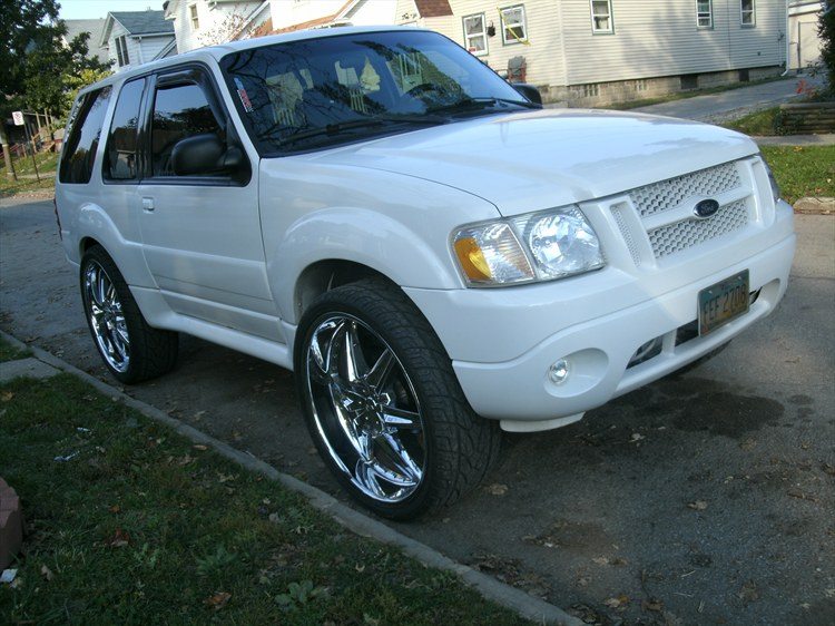 splferrell 2002 ford explorer sport specs photos modification info. Cars Review. Best American Auto & Cars Review