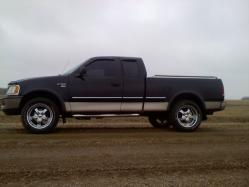 eric2001stang 1998 Ford F150 Regular Cab