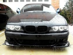 LalaRay 2003 BMW M5